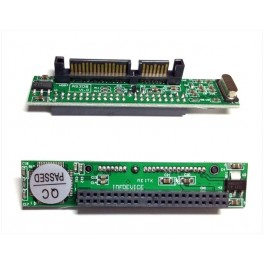 44pin IDE hard driver convert to 2.5'' 3.5'' SATA motherboard Adapter Laptop