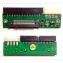 50pin 1.8'' CF convert to 40pin 3.5'' IDE adapter DMA data backup Micro Drive