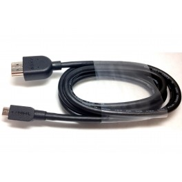 Original Sony Micro USB MHL cable connect Xperia Z ZL TX VC to Sony BRAVIA LCD
