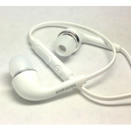 Original EO-HS3303WE Samsung Galaxy S4 / Note 3 Handsfree Earphone Headset Noodle i9500