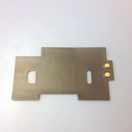 NFC Antenna Sensor with Sticker for Samsung Galaxy Note 2 N7100 N7105