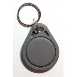 Grey KeyRing NFC Tags NXP Mifare DESFire EV1 4K MF3ICD41 Type 4 ISO14443A Tag Nexus 4